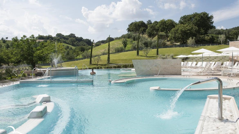 Terme di Chianciano: un soggiorno salutare - Hotel Miralaghi
